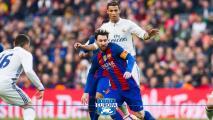 Esta fue la última vez que Messi y CR7 se enfrentaron en Champions