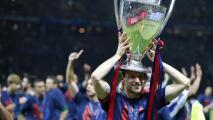 Ivan Rakitic se despide con una carta de la afición del Barça