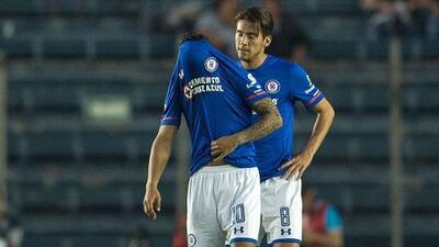 Walter Montoya se siente en deuda con Cruz Azul y por eso le donará casi todas sus vacaciones