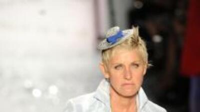 Ellen DeGeneres y Eva Longoria, las más ricas