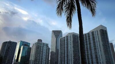 A Miami le espera una noche de viernes sin posibilidad de lluvias y con temperaturas elevadas