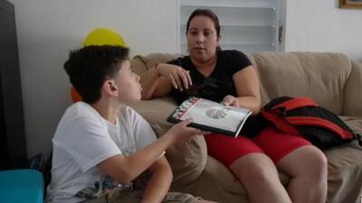 Miles de familias en Puerto Rico continúan sin servicio eléctrico a siete meses del huracán María