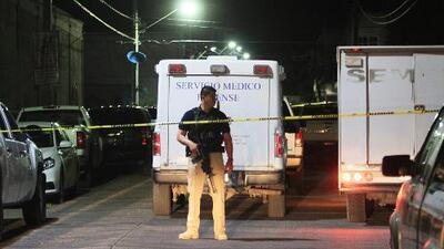 Ocho muertos y al menos 10 heridos deja ataque armado contra espectadores de pelea de gallos en México