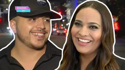 Mayeli Alonso cuenta la verdad sobre su relación con Jesús Mendoza (se dará una oportunidad en el amor)