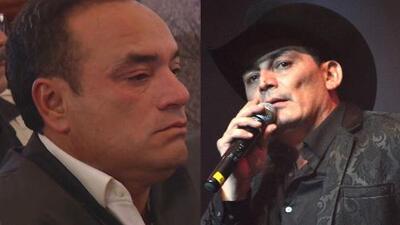 Hay desavenencias y distanciamiento entre José Manuel y Federico Figueroa?