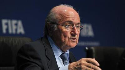 FIFA inicia inspección de estadios del Mundial de Rusia 2018
