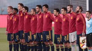 España vs Suiza en vivo | horario, cuándo y cómo ver la UEFA Nations League