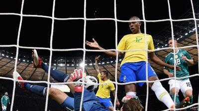Novela de Fecha FIFA: Brasil derrotó 1-0 a Alemania en Berlín