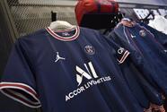 ¡Lo reprueban! Ultras del PSG boicotearán el nuevo uniforme