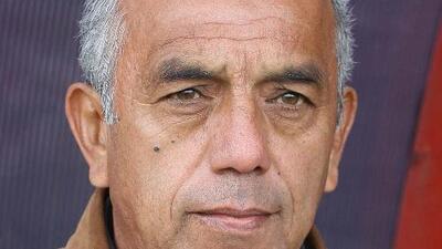 López Zarza, satisfecho con el accionar de Veracruz ante Cruz Azul