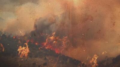 California, epicentro de los incendios de maleza más devastadores en la historia de EEUU
