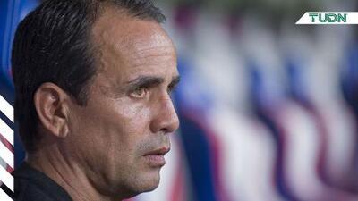 Óscar Pareja se enfoca en Xolos y no habla de la MLS