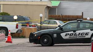 Al menos 6 personas muertas tras un tiroteo en una fiesta de cumpleaños en Colorado