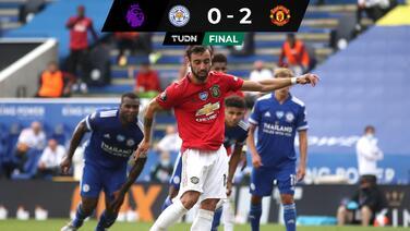 ¡Manchester United regresa a la Champions League!