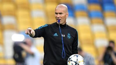Zidane, el décimo DT que se va y regresa al Real Madrid ¿Cómo les fue a los demás?
