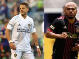 """Josef Martínez explota contra Javier Hernández: """"Hace los peores goles y es un crack"""""""