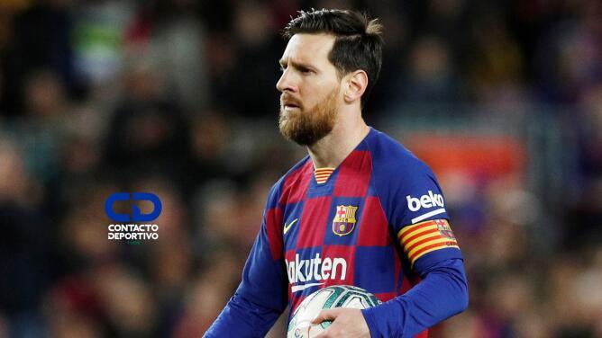 Messi, altruista: el crack del Barcelona ayuda a hospitales de Rosario con 50 respiradores
