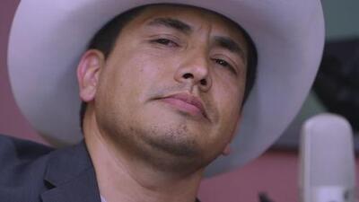 "Kike Meneses: ""Me arrepiento de haber dejado mi carrera para irme con Lupillo Rivera"""