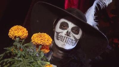 ¡Ay, mis hijos! La tradición del Día de Muertos en Xochimilco