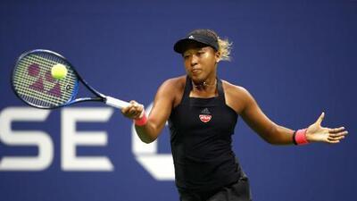 Novata vs leyenda: Noami Osaka elimina a Keys y jugará su primera final de Grand Slam ante Serena Williams