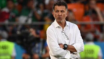 ¿Deja Osorio un legado futbolístico a su futuro sucesor?