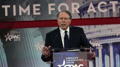 La Asociación de Rifles afirma que los tiroteos son por motivos alejados al mercado de armas