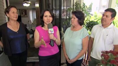 La abogada Jessica Domínguez resolvió las dudas de los padres de familia preocupados por las leyes de migración