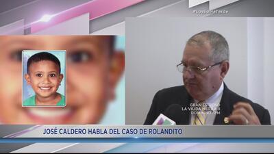 A 17 años de la desaparición de Rolandito Salas Jusino