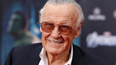 Luto entre los fanáticos de los cómics por la muerte de Stan Lee, el creador de varios superhéroes de Marvel