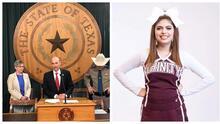 Texas presenta la alerta CLEAR para adultos desaparecidos después de la muerte de una joven de 19 años