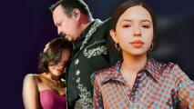 """Ángela Aguilar responde al """"odio"""" que recibió tras cantar el himno: """"Esto no me define como artista"""""""