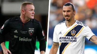 Jornada 23: Rooney contra Zlatan, 'El Infierno' cobra vida en Derby de Ohio, Vela a domar toros