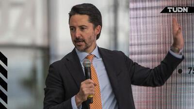 México sería expulsado de un torneo por actos discriminatorios