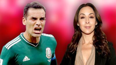 Adriana Lavat insiste en que nunca quiso ver preso a su ex, Rafa Márquez