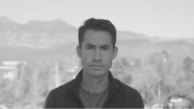El es el mexicano que corrió el Maratón de Chicago y que busca llegar a Tokio 2020