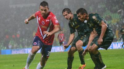 Cómo ver Veracruz vs. Atlético San Luis en vivo, por la Liga MX 23 de Agosto 2019