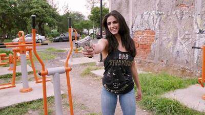 'Rosario Tijeras' llega a Univision para cambiar el amor por la venganza, esta noche gran estreno de la serie
