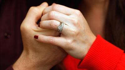 Sexo, ¿antes o hasta el matrimonio?