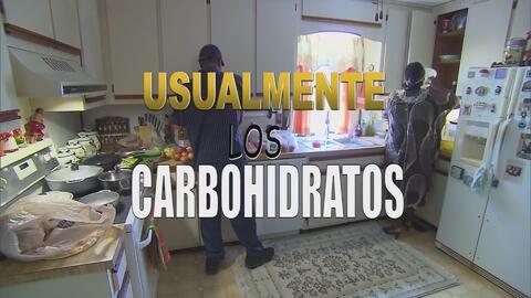 ¿Usted es de los que evita consumir carbohidratos?
