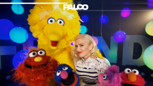 Katy Perry, Gwen Stefani y los que musicalizaron Plaza Sésamo