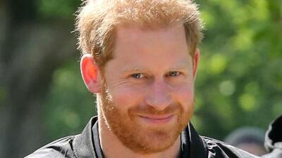 En su cumpleaños 35, el príncipe Harry es reconocido por Meghan Markle como el mejor en todo