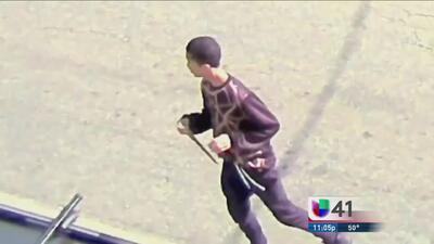 """Atónito aún el joven agredido por un trío que le gritó """"árabe"""" e """"ISIS"""" en Queens"""