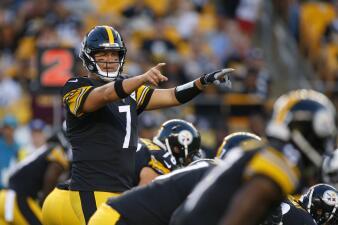 AFC NORTE | Steelers y Ravens, una nueva lucha por la división