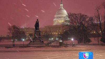 La furia de la tormenta invernal deja 14 muertos y millones de afectados en EEUU