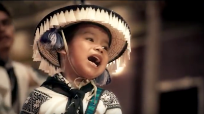Celso Piña, La Cuca, Pato Machete y más de 40 músicos se reunieron para dar una serenata tapatía