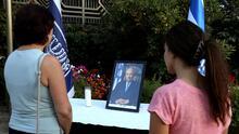 Shimon Peres, expresidente de Israel, muere a los 93 años