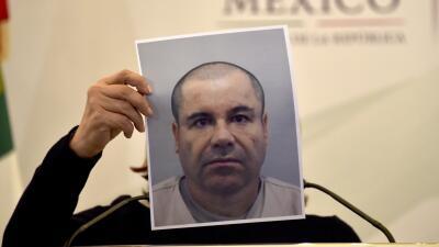 """Los encuentros de """"El Chapo"""" con la justicia: 36 años jugando al gato y al ratón"""
