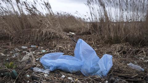 En Puerto Rico solo se recicla 15% de la basura, cifra muy por debajo de la ley