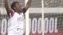 Tras salir de la cárcel, Joao Maleck se estrena como goleador
