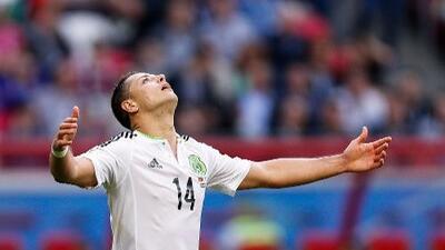 Los elegidos de Osorio para amarrar un lugar en Rusia 2018